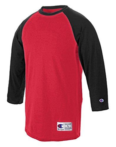 Champion Baseball Shirts - 6