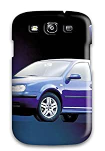 For Galaxy Case, High Quality 2001 Volkswagen Golf Egeneration For Galaxy S3 Cover Cases