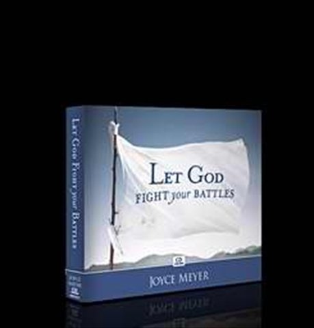 Disc - Let God Fight Your Battles (4 - Idaho Mall
