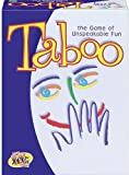 Original Taboo Board Game
