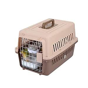 Productos para Mascotas Jaulas para Pájaros Jaula de transporte de ...