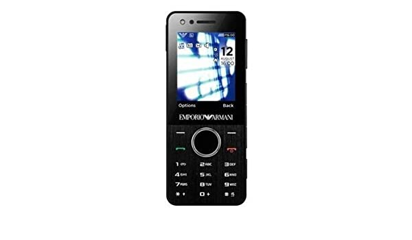 81d4a87baa85 Amazon.com  Samsung Emporio Armani M7500 Unlocked Phone with 3.2 MP Camera