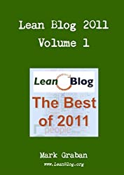 Best Of Lean Blog 2011, Volume 1