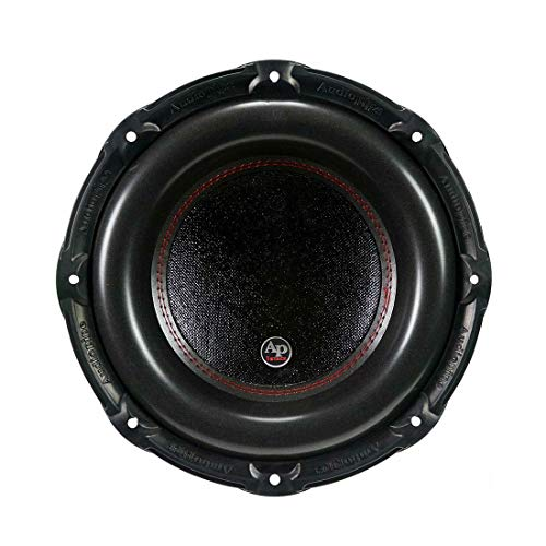 Audiopipe 12″ Woofer 1200W Max 4 Ohm DVC
