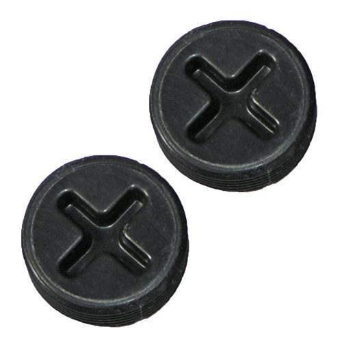 DeWalt 448084-01 Pack of 2 Brush Caps