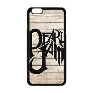 pearl jam Phone Case for Iphone 6 Plus