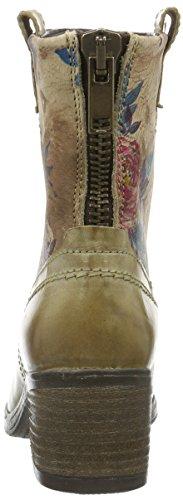 Bullboxer Women's 742m75765a Ankle Boots Multicolour (P073) UToFm
