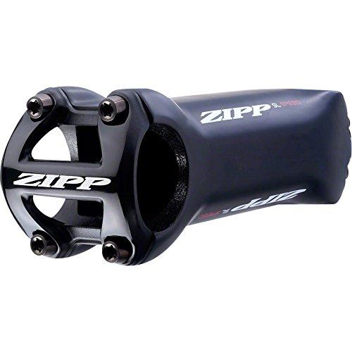 - Zipp SL Speed Carbon Stem Matte Carbon, 90mm/-6deg
