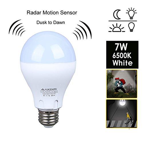 Sengled Ss Par38nae26w P2 Led With Motion Sensor