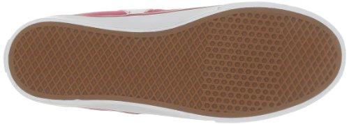 Vans - Zapatillas de deporte de tela para mujer Morado (Violet (Dots/Barberry/White))