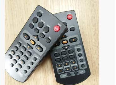 Calvas projector remote control controller for Acto AT-S50 AT-S56 AT-S58 DS410 DS415 by Calvas (Image #1)