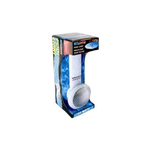 Smartpool Ptnb35 Nite Lighter 35W Pool Light Water Balancers & Maintenance Products