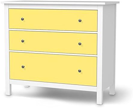 Muebles-diapositiva IKEA Hemnes cómoda{3} cajones/protección del ...