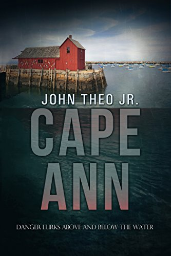Cape Ann by [Theo Jr., John]