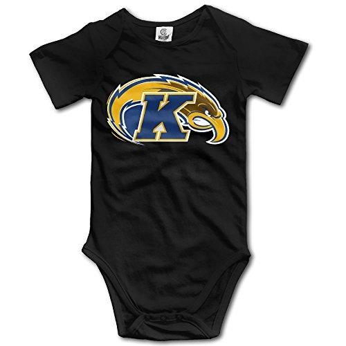 Kent State University Baby Boys/Girls Onesies (Pwa Board)