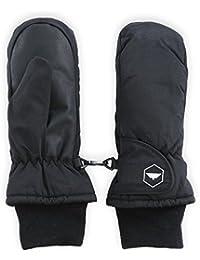 Kids Winter Snow & Ski Mittens - Youth Mitts Gloves...