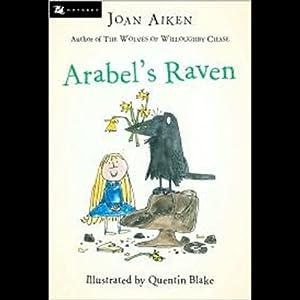 Arabel's Raven Hörbuch