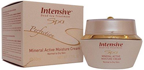 (Avani Intensive Spa Active Moisture Cream, 1.7 Fluid Ounce)