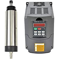 1 5Kw Cooled Spindle Variable Frequency Basic Facts