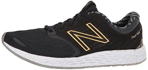 Pour Chaussures New Course De Mousse Or V3 Hommes Balance Zante Noir En Frache WqARnqrIB