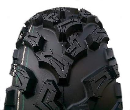 Hakuba Pneu pour Quad ATV 25 x 8-12 25 x 8.00-12 P3006 6PR 43J