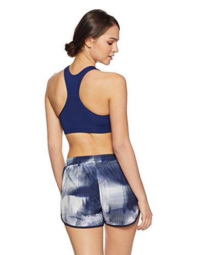 Scuro Forever Logo Maglietta Blu Donna Pwrshape Puma SwqHgg