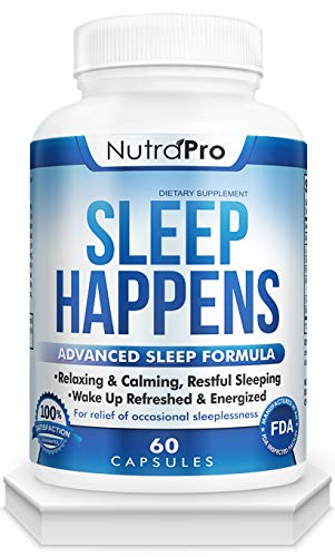 Insomnia Relief Natural Sleep Aid product image