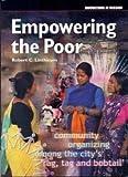 Empowering the Poor, Linthicum, Robert C., 0912552751