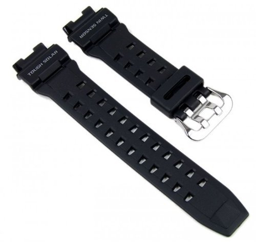 Casio Ersatzband Uhrenarmband Resin Band GW-9200-1ER G-9200