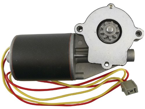 ACI 83395 Power Window Motor - Ford 1973 Mustang Window