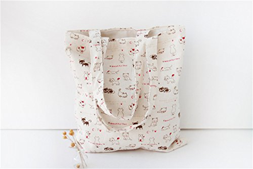 Kitty Tote - 5