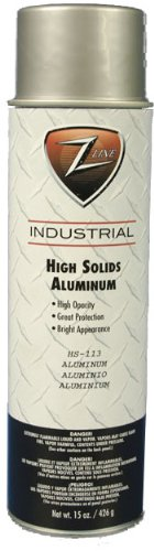 Z-Line Designs HS-113 High Solids Enamel Spray Paint, 15-...