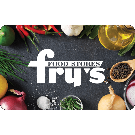 Fry's Gift Card | Kroger Gift Cards