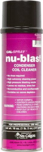 - Nu-Calgon 429075 NU Blast, 18-Ounce