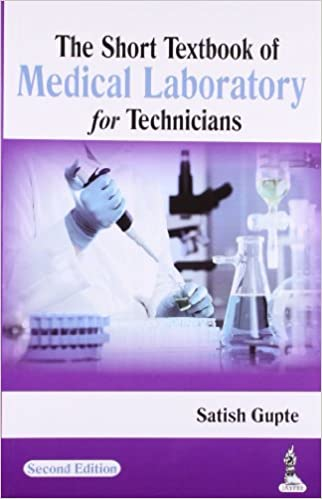 Medical Laboratory Book