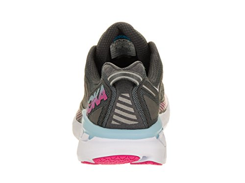 HOKA ONE ONE Women's Clifton 4 Running Shoe - back side