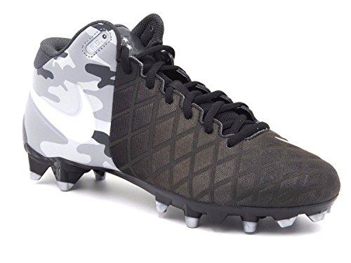 Nike Field General Pro TD Black/Metallic Silver-anthracite-metallic aKaUXEVW