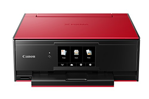 Canon Printer Copier: Printing, and Google Cloud Red