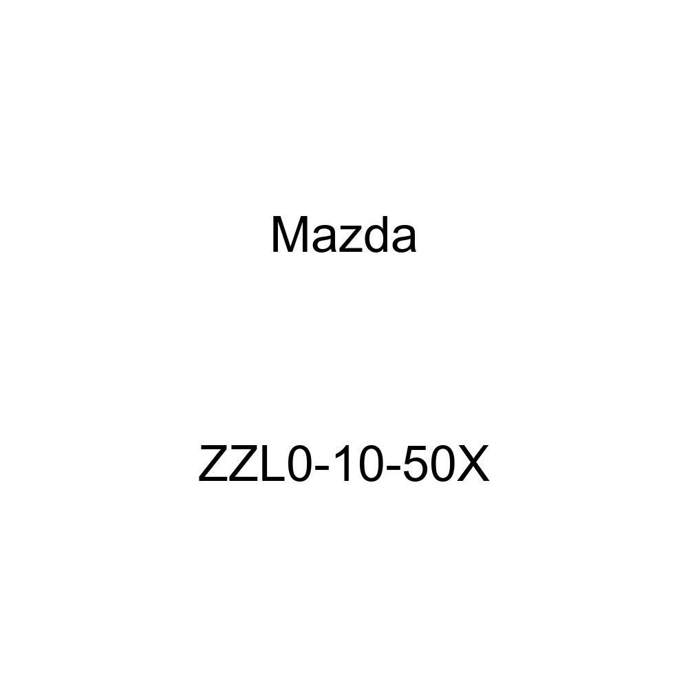 Mazda ZZL0-10-50X Engine Crankcase Cover Gasket Set