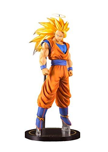 Bandai Tamashii Nations FiguartsZERO EX Super Saiyan 3 Son Goku