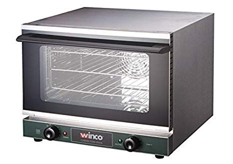 restaurant convection ovens - 6