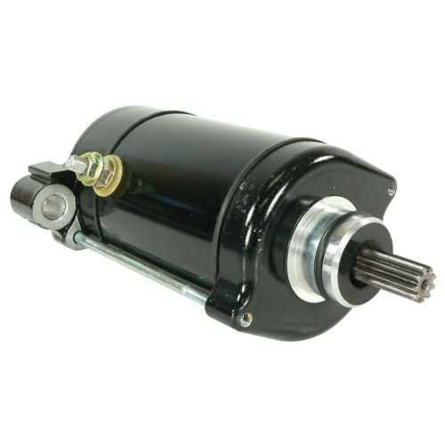DB Electrical SMU0026 New Jet Ski Starter for Yamaha Super Jet Wave Blaster Wave Raider Wave Runner/Venture 650 700 (90-04) 6M6-81800-10-00, S13-237, - New Jet Ski Yamaha