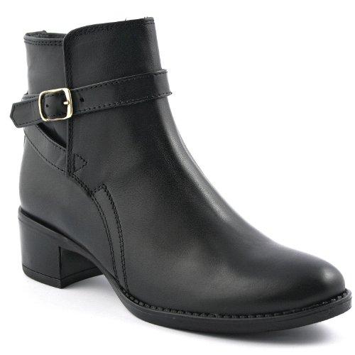 Exclusif Paris Jump, Chaussures femme Bottines