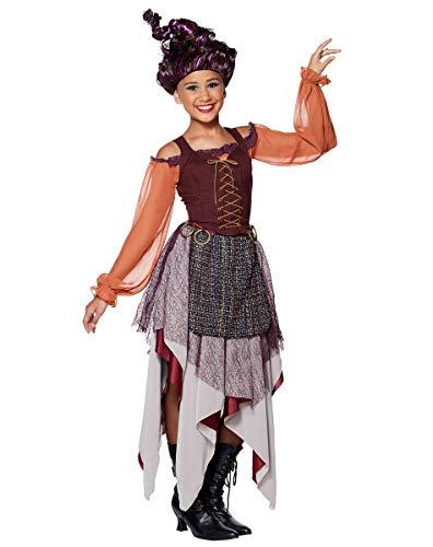 Spirit Halloween Tween Mary Sanderson Hocus Pocus