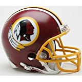 Washington Redskins 1982 - NFL MINI Helmet