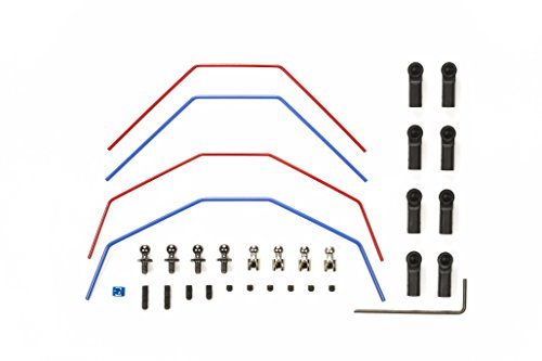 Tamiya 54561 Stabilizer Set Front/Rear DT03