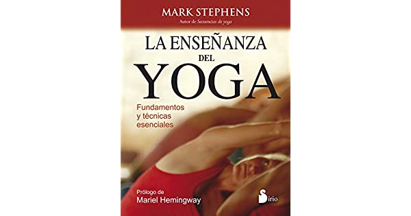 Amazon.com: La ensenanza del yoga (Spanish Edition ...