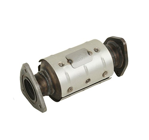 Pacesetter 324266 Direct Fit Catalytic Converter Non-CARB Compliant