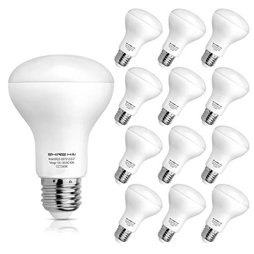 Indoor Flood Light Bulb Sizes