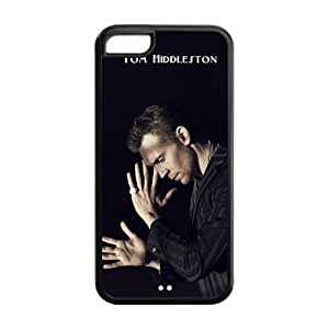 MEIMEITom Hiddleston Solid Rubber Customized Cover Case for iphone 6 plus 5.5 inch iphone 6 plus 5.5 inch-linda657MEIMEI